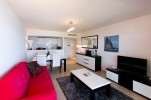 Suite Cap d'Antibes – salon